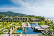 KHAO LAK Luxury 5-Night Escape for 2 People at a Beach Side Resort for Just $499! Worth $1305. Includes Daily Breakfast, Dinner & More