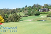 Make the Cut with a 12-Month Bronze II Membership at Chatswood Golf Club for Just $500! Valued at $900. Plus Enjoy 7-Day Playing Rights!