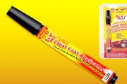Repair Car Scratches Like a Pro With a Fix It Pro Pen for Just $14! Valued at $39. Includes Delivery. Easy to Apply & Works on All Colours