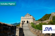 10-DAYS IN CHINA! Fly From Syd or Melb & Visit Beijing, Shanghai, Hangzhou & Suzhou on a 10-Day Tour for Just $1399! Upgrade for Ade, Bris & Per