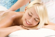 Two 30-Minute Back & Shoulder Massages OR a 60-Minute Swedish Massage for Just $39! Worth $110. Performed By Licensed Therapists! North Sydney