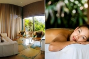 Choose From 2 Rejuvenating Spa Packages at Calmer Therapies for Just $65! Worth $133. Choose From Signature Massage or Facial & Massage