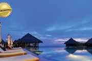5* MALAYSIA Luxury Overwater Villa Stay for 2 Adults & 2 Kids for Just $1,699! Enjoy 7-Nights of Luxury with Spa Sessions, Breakfasts & More