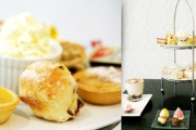 Delight in High Tea for 2 in the CBD for Just $25! Worth $52. Enjoy Macaroons, Cupcakes, Scones, Finger Sandwiches, Mini Quiches & More