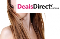 Revamp Your Do with a Complete Hair Package for Just $69! Worth $289. Incl. Style Cut, Colour Or Foils, Treatment, Blow Dry & More! CBD