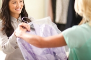Dress for Success with $50 Worth of Dry Cleaning for Just $19! Clean Suits, Blankets & Delicate Items! Anzac Square, Myer Centre or Mary Street