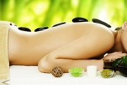 So Long, Stress! 2-Hour Spa Package at Shimizu Garden Spa for Just $55! Worth $115. Incl. Hot Stone Massage, 1-Hour Access to the Bath House & Tea
