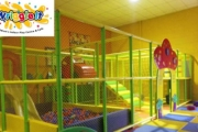 Entertain the Kids the Easy Way with a 10 Entry Pass to Wriggle It Play Centre for Just $19! Valued at $105. Fab Facilities & Equipment