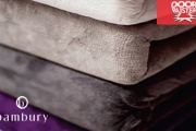 Decorate Your Home with a Range of Bambury Products Starting from Just $6! Choose from Cushions, Throw Rugs, Quilt Cover Sets & More
