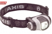 Coleman LED High Power Headlamp Just $24! Valued at $40. Lightweight & Comfortable. Features Pivoting Head & 3 Adjusting Light Modes