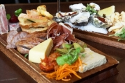 Enjoy a Beautiful Share Board & Wine at the Port Office Hotel for Just $24! Worth $55. Choose from Ploughman's, Seafood or Cheese Board