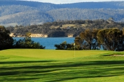 Round of Golf for 2 at the World Class Tasmania Golf Club for Just $50! Worth $140. Plus Play in Open Competition (Comp Fee Applies)