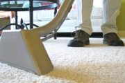 Freshen Your Home with a Professional Carpet Clean for Just $89! Valued at $195. Choose to Clean 4 Carpeted Rooms or 4 Upholstered Seats